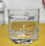 Pohár készlet whisky-s 4db-os