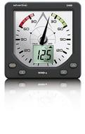 WindS 400 szélmérő rendszer