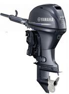 Yamaha F30BEHDL csónakmotor