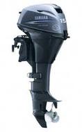 Yamaha F15CEL csónakmotor