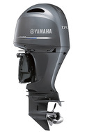 Yamaha F175AETX csónakmotor