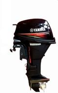 Yamaha F9.9HES csónakmotor