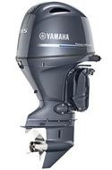 Yamaha FL115BETX csónakmotor