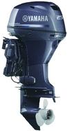 Yamaha FT25FETL csónakmotor