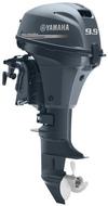 Yamaha F9.9JES csónakmotor
