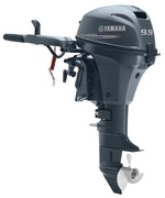 Yamaha F9.9JMHS csónakmotor