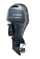 Yamaha F175CETX csónakmotor