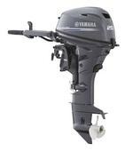 Yamaha F20GEPS csónakmotor
