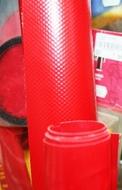 Gcs anyag PVC piros
