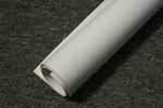 Gcs anyag PVC fehér