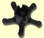 Propeller rögzítő anya kulcs