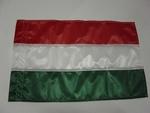 Zászló magyar 60x90 drót
